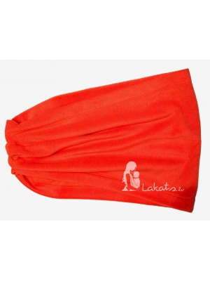 Slings-kabata flīsa Orange, XL